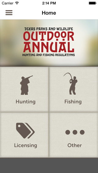 The app door blog for Ct fishing license online