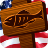 American Fishing Apps - The iFish Series of Apps