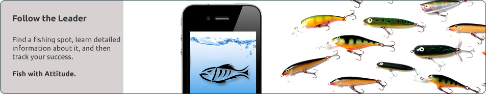The Leader in Fishing Apps for iPhone - iFish Apps